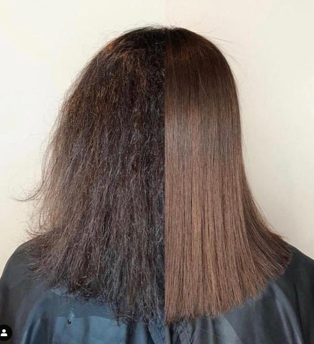 کراتینه مو ، کراتینه تخصصی ، کراتینه حرفه ای ، کراتینه جلو مو ،کراتینه قرنطینه