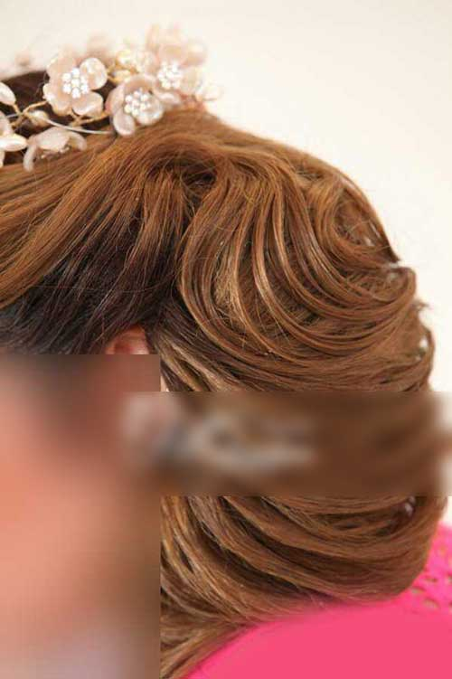 مرکز تخصصی آرایشگری زنانه