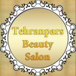 آرایشگاه گلچین تهرانپارس - آرایشگاه گل چین - سالن زیبایی گل چین تهرانپارس